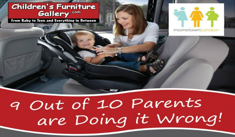 Car Seat Installation Common Mistakes